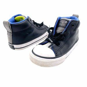 Converse All Star High Top Sneakers Infant Size 7